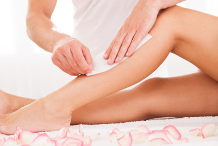 Brazillian to Full Body <br>Painless Waxing